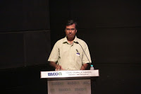 Dr. Anand Paropkari, Persistent Systems Limited