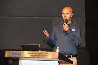 Nikhil Karkare, Walnut School