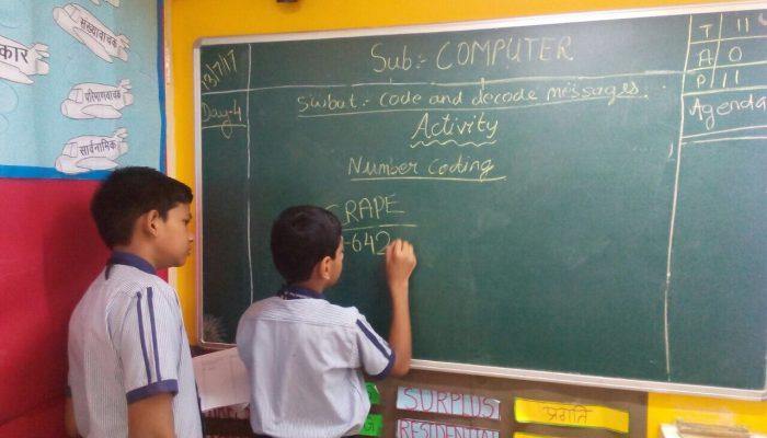 CSpathshala Teacher training on Computational Thinking