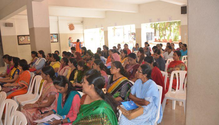 CSpathshala and Rotary Club of Pimpri – Report 2017-18