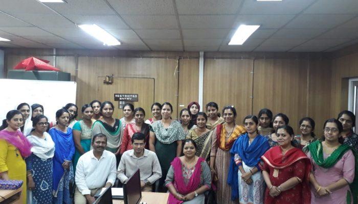 Python Workshop @ CUSAT, Kochi