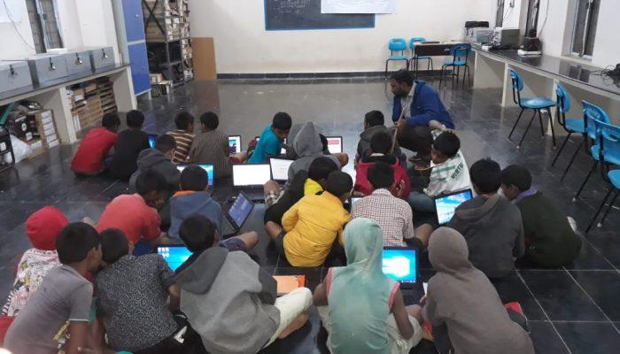 Teachers Speak: 2018 Bebras India Challenge