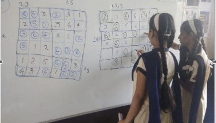 Understanding the world through computational thinking: My journey with CSPathshala