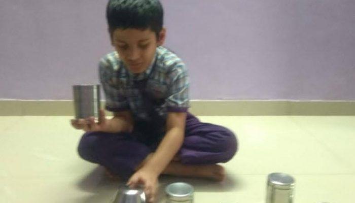 An experience of online CSpathshala lessons at Nashik Shikshan Prasarak Mandal Schools