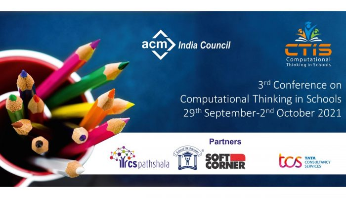 CTiS 2021: Annual Computational Thinking Conference