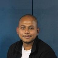 Sarnavi Mahesh